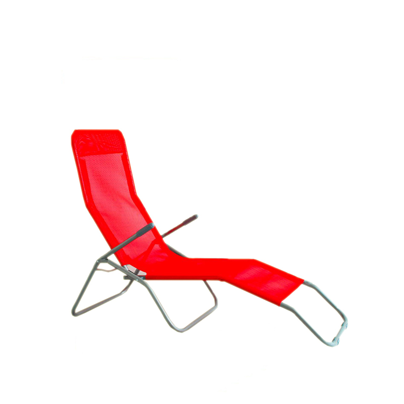 Garden Patio Chaise Lounge Chair